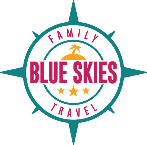Blue Skies Family Travel