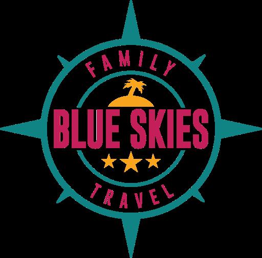 Blue Skies Family Travel